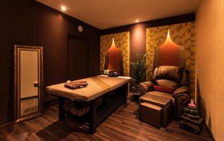 SPAYA-Thai-Massagezimmer